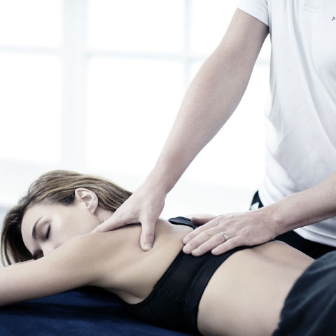 Physiotherapy at Ten