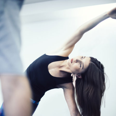 What is Dynamic Pilates