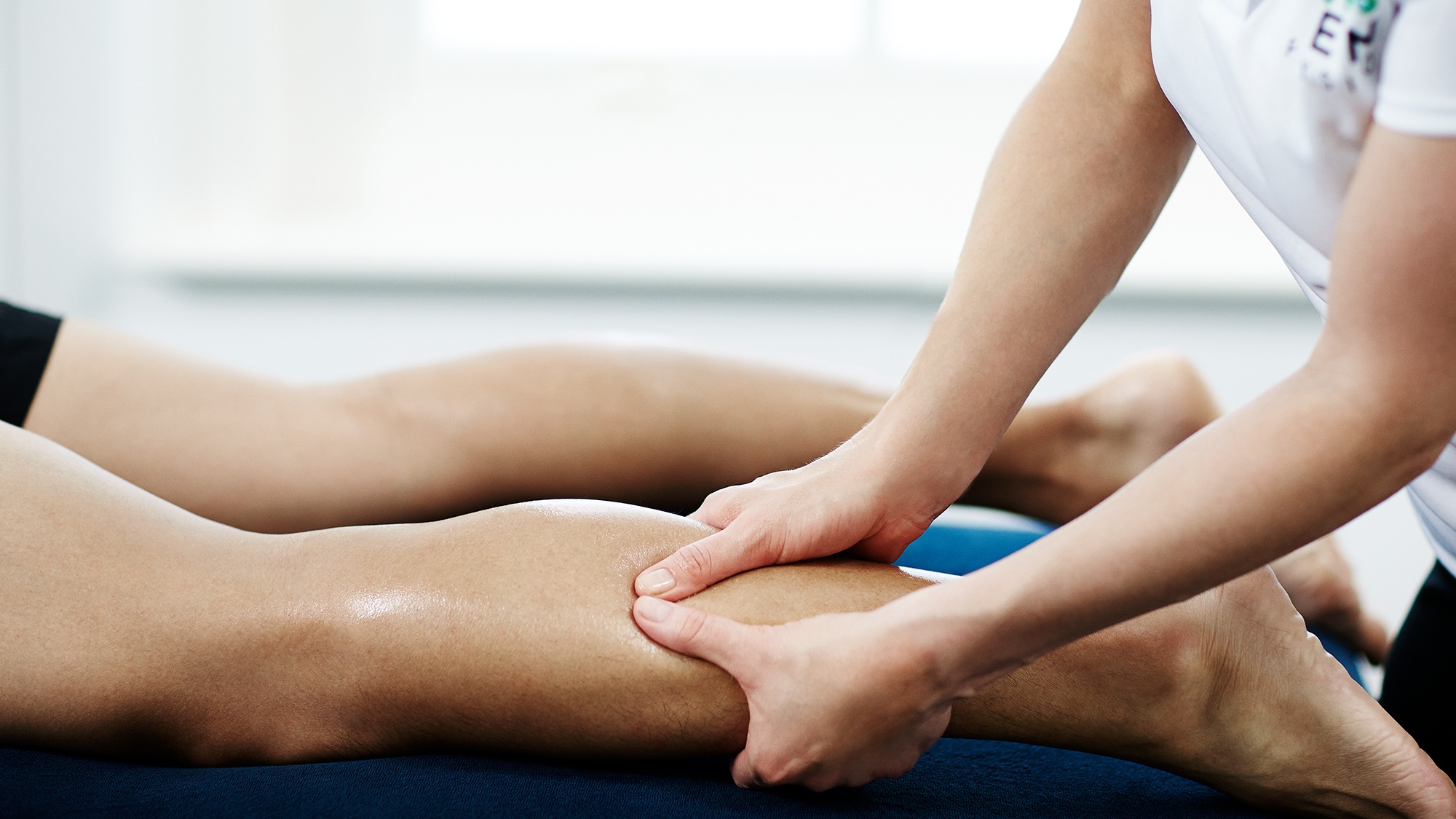 5 Ways Massage Therapy Helps Optimise Your Workout
