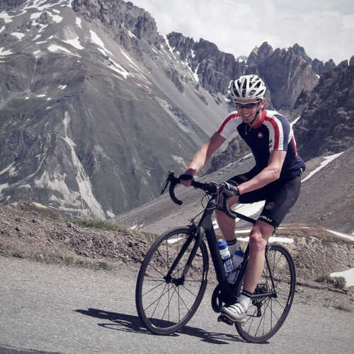 Pilates for Cyclists - Benefits of Pilates