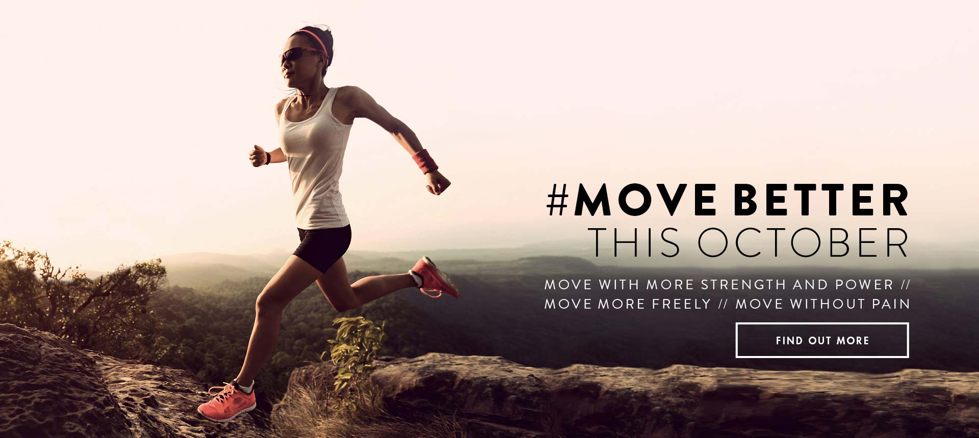 Move Better October