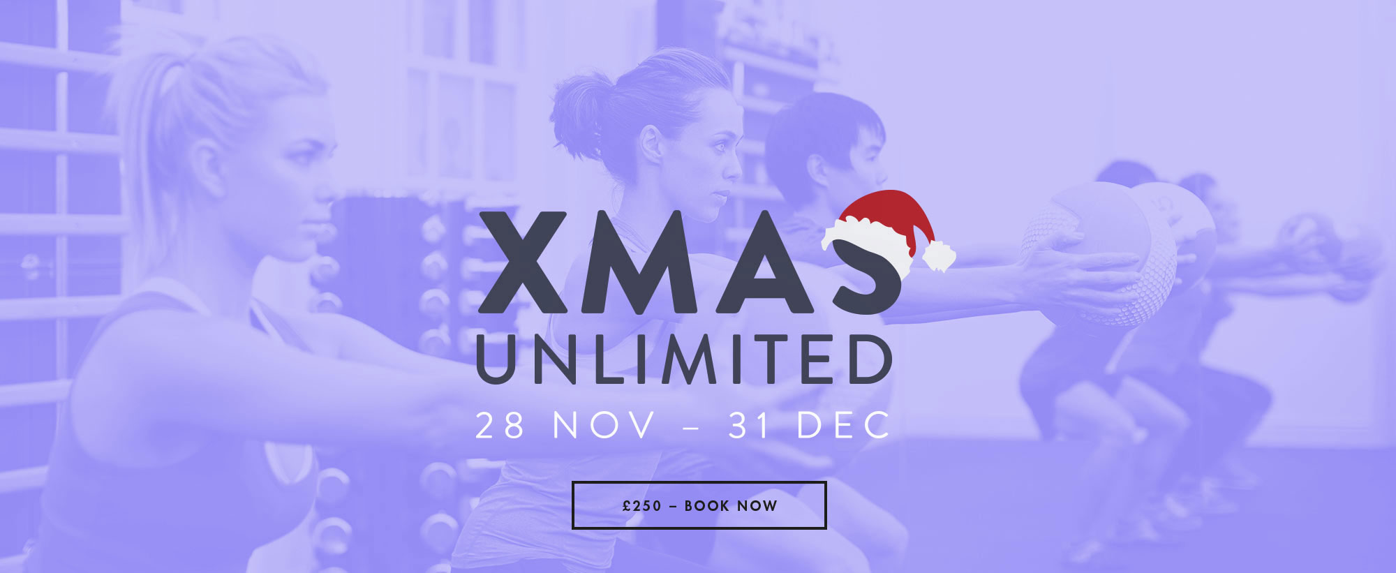 Xmas Unlimited