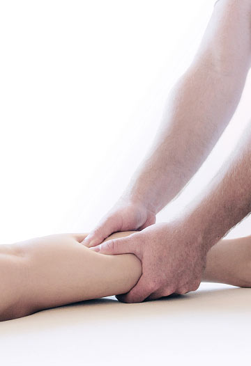 Is Sports Massage Right for Me