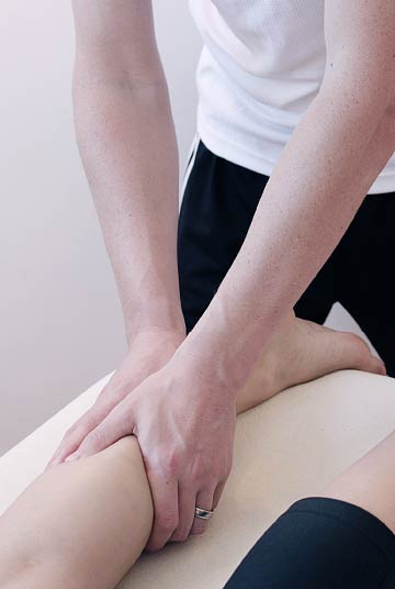 Benefits of Sports Massage