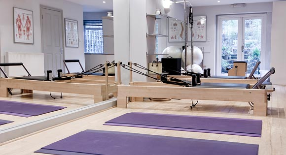 Little Venice Pilates Studio