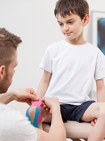 Physiotherapy for Children and Young People in London ...