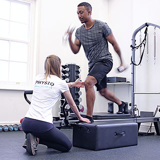 Physio-led (Clinical) Pilates