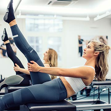 What will Pilates be like