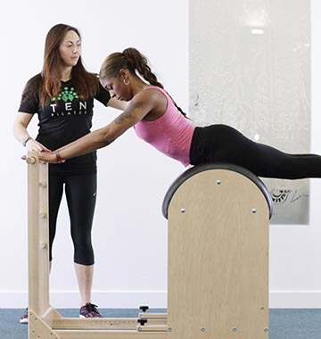 What will Pilates Circuit be like